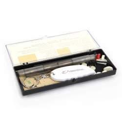 Kit de retamponnage Valentino pour clarinette