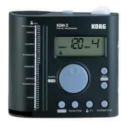 Métronome Korg KDM-2