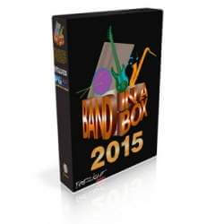 Band In A Box 2015 PRO FR for MAC