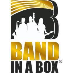 Mise à jour Band In A Box 2014 PRO FR pour PC
