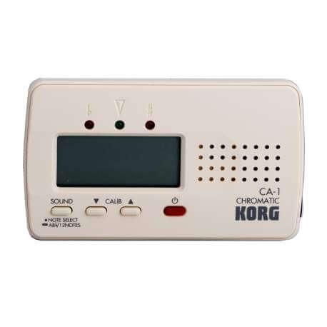 Accordeur chromatique Korg CA-1