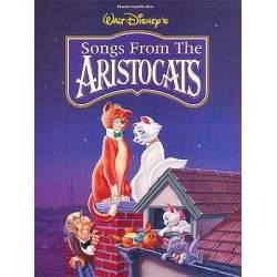 Disney - Les aristochats (Chants Anglais)