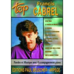 Top Francis Cabrel