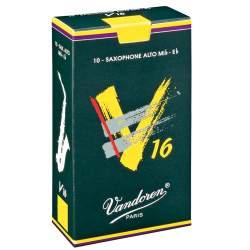 Rieten Vandoren V16 voor altsax