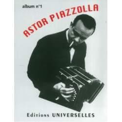 Piazzolla - Album n°1