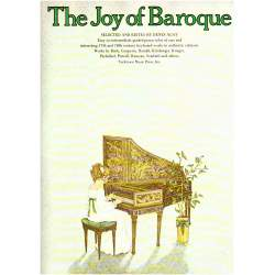 The Joy of Baroque