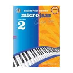 MicroJazz Vol. 2