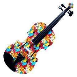 Violon Lupo Alberto 3/4 | BD Music