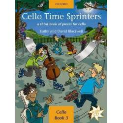 Blackwell - Cello time sprinters