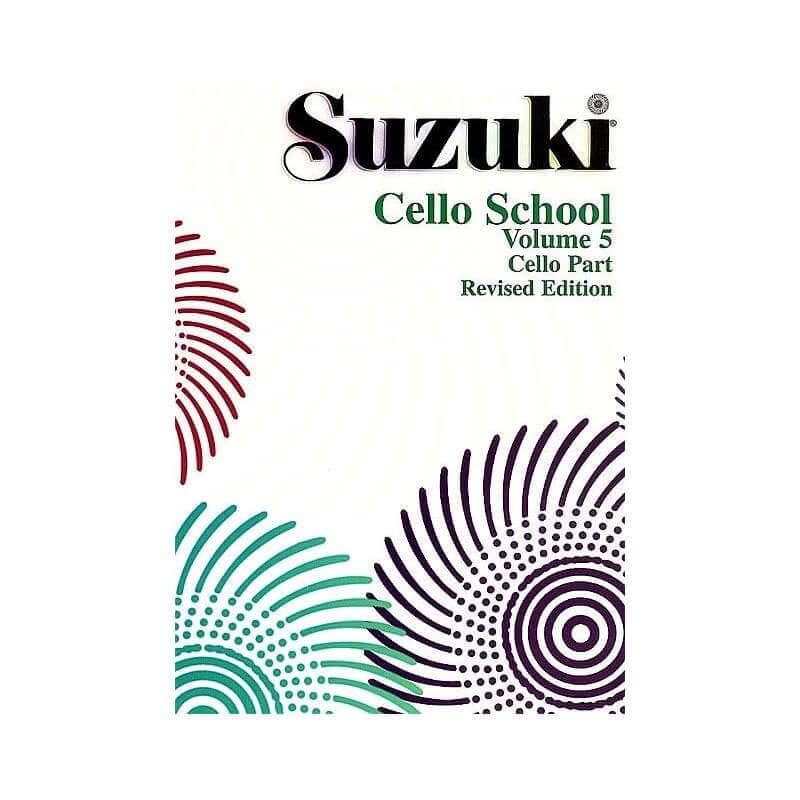 Suzuki Cello School Chez Bd Music