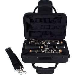 Etui ProTec MX307 pour clarinette si b