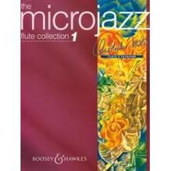 Norton - Microjazz pour flûte
