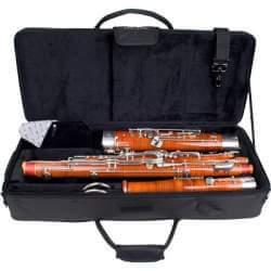 Fagot ProTec koffer (PB-317)
