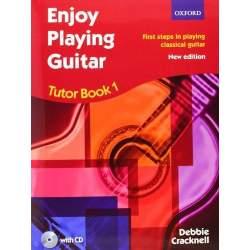 Cracknell - Enjoy playing guitar