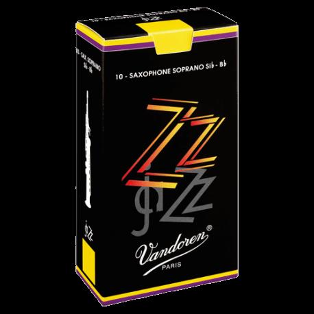 Anches Vandoren ZZ sax soprano