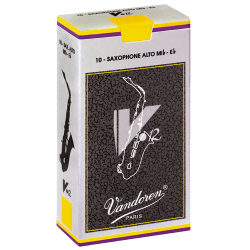 Rieten Vandoren V12 voor altsax