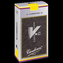 Anches Vandoren V12 clarinette Mi b