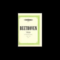 Beethoven - Trio pour 2 hautbois et cor anglais