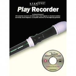 Play recorder pour flûte à bec