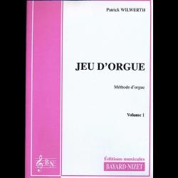 Wilwerth - Jeux D'orgue