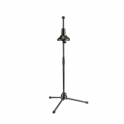 Stand pour trombone basse K&M 149/10