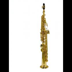 Saxophone soprano Stewart Ellis 700-L
