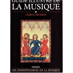 Michels - Guide Illustré de la musique (in frans)