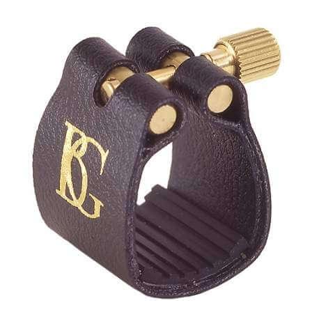 Ligature BG Standard pour saxophone alto