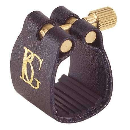 Ligature BG Standard pour saxophone ténor
