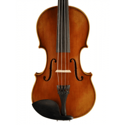 Violon Rudolf RV-10 face | BD Music