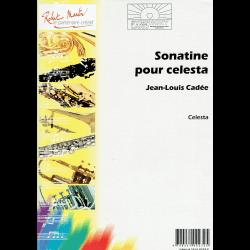 Cadée - Sonatine pour célesta