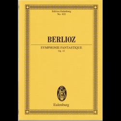 Berlioz - fantastisch sinfonie