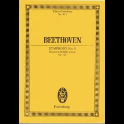 Beethoven - Symphonie n°9