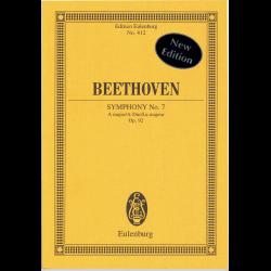 Beethoven - Sinfonie n°7