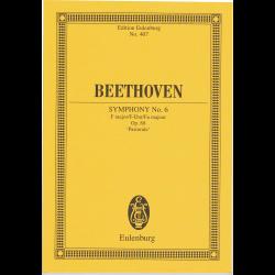 Beethoven - Sinfonie n°6