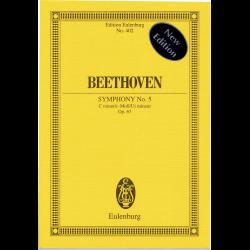 Beethoven - Sinfonie n°5