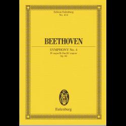 Beethoven - Sinfonie n°4