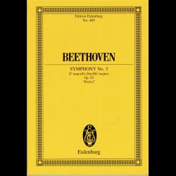 Beethoven - sinfonie n°3