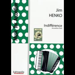 Henko - Accordéon- Indifférence