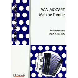 Mozart -Marche turque