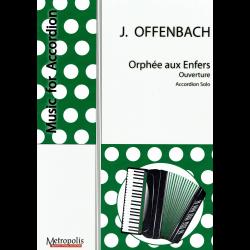 Offenbach - Orphée aux enfers
