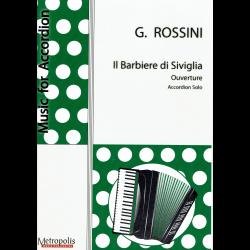 Rossini - Il Barbiere di Siviglia (Ouverture)