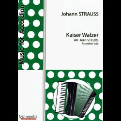 Strauss - Kaiser Walzer