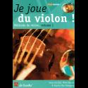 Je joue du violon vol. 1