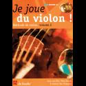Je joue du violon vol. 2