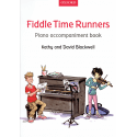 Blackwell - Fiddle Time Runners piano accompagnement - violon