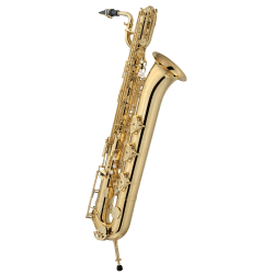 Saxophone baryton Jupiter JBS1000