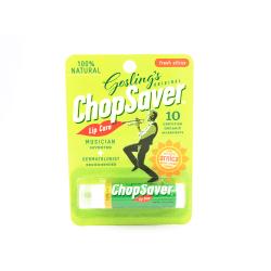 ChopSaver voor lippen