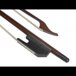Mayer 10 viola da gamba (tenor/bass) strijkstok