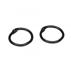 Boston FFR march notebook replacement rings